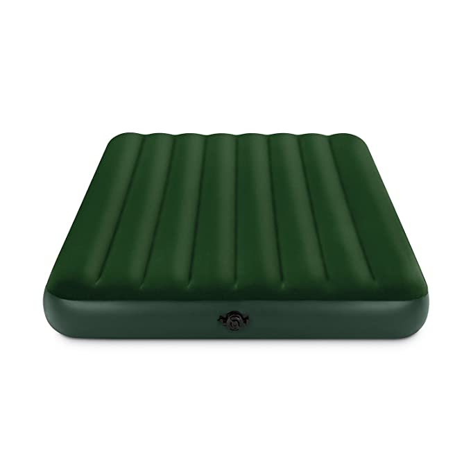 Amazon.com: Intex Prestige Downy Airbed Kit con bomba de ...