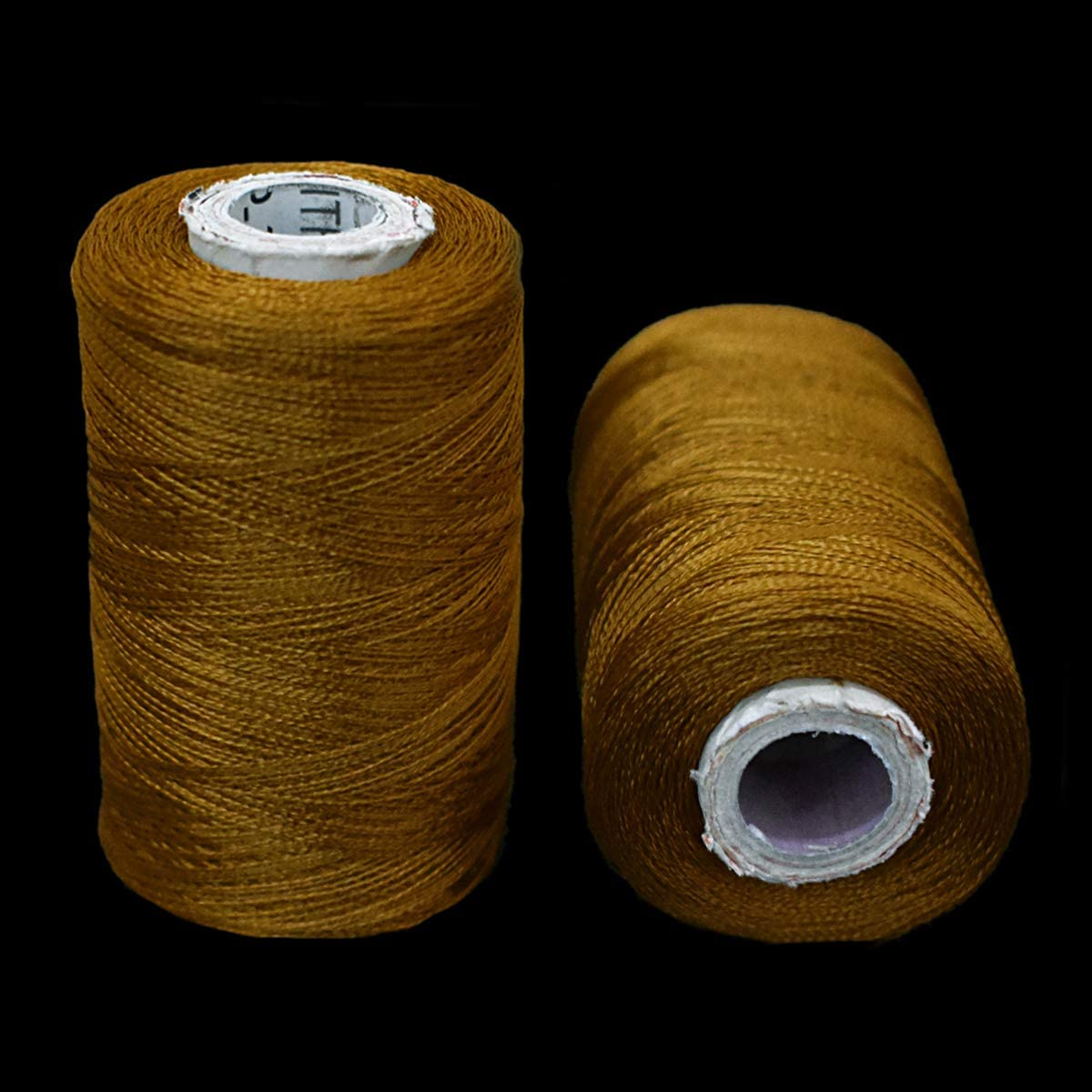 Embroidery and Jewelry Making Combo Pack Embroiderymaterial Art Silk Threads for Craft Pack of 10 Rolls