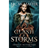 Clash of Storms (Legends of the Storm Book 3)