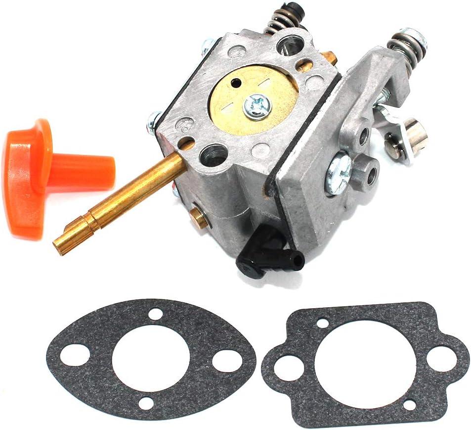 JVSISM Kit de Pi/èCes de Rechange Carburateur pour FS48 FS52 FS62 FS66 FS81 FS86 FS88 FS106 Walbro WT-45 Parties