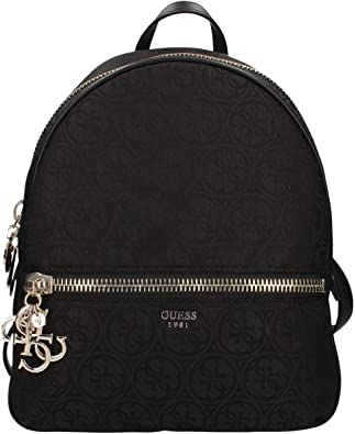 Femme Sacs à dos Guess Elliana Backpack Bagages Sacs à main
