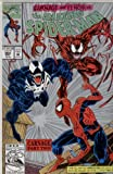 The Amazing Spider-Man #362 (2nd printing)