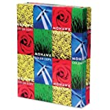 Wholesale CASE of 10 - Mohawk Color Copy 100% Recycled Paper-Color Copy Paper,28 lb.,96 Bright,17''x11'',500 Sh/RM,WE