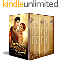 Journey to Happy Ending Box Set 5: The Meaning Of Happiness