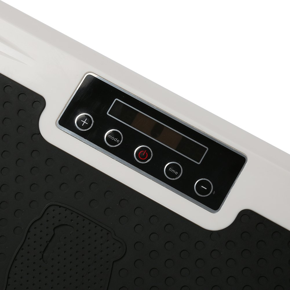 Plataforma vibratoria para la sala de estar de la oficina Body ...