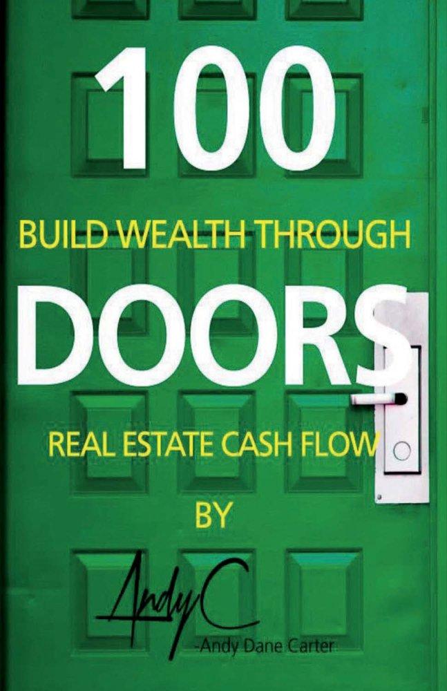 Download 100 Doors: Building Wealth Through Real Estate Cash Flow ebook
