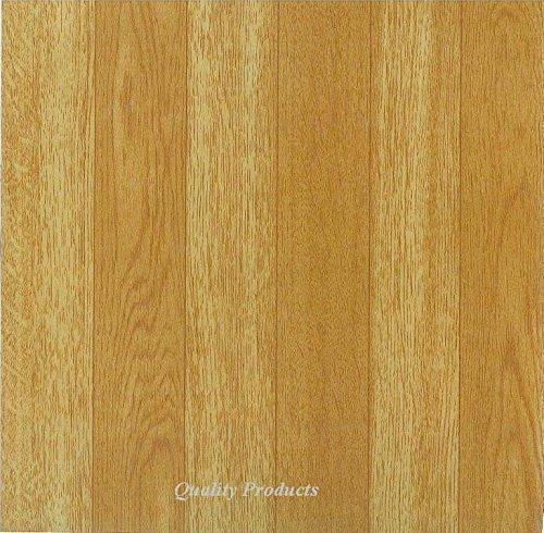 44 piastrelle per pavimento adesive effetto legno cucina - Piastrelle autoadesive ...