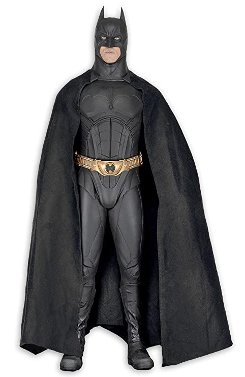 Amazon.com: Batman Action Figure 1/4 Scale