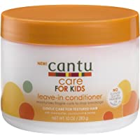 Cantu Leave-In Conditioner for Kids