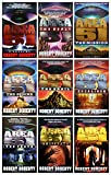 img - for Area 51 Series Complete Bundle Collection Set (Vol.1-9): Area 51, Reply, Mission, Sphinx, Grail, Excalibur, Truth, Nosferatu, Legend book / textbook / text book