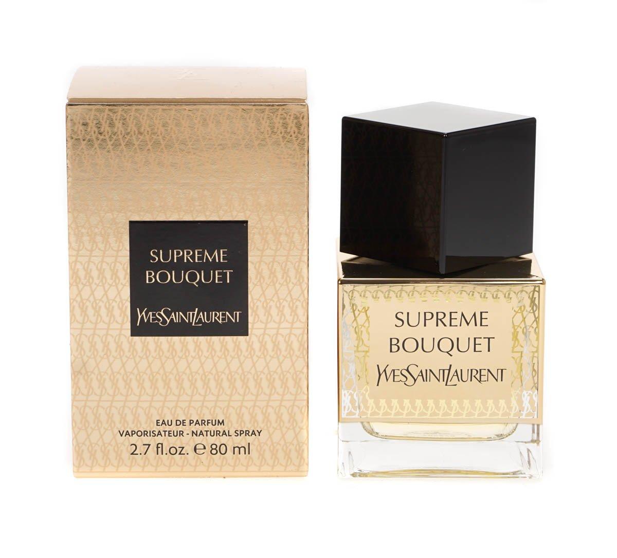 Supreme Saint De 80 Spray Parfum Eau Bouquet Ml Yves Laurent Damen VzpSUM