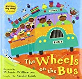 img - for The Wheels on the Bus (Bearfoot Singalong) book / textbook / text book