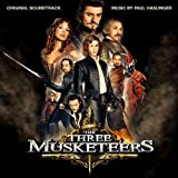 The Three Musketeers Soundtrack Edition by Various Artists (2011) Audio CD