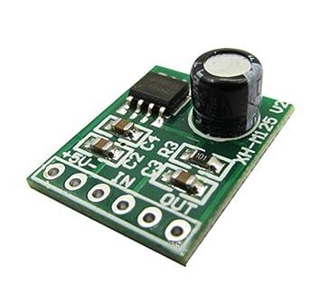 Doppelter Schutz USB zu 485 Modul FT232 Chip USB zu TTL RS485 Doppelfunkt D3H1