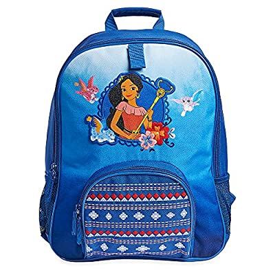 77da1c8ba0 hot sale 2017 Disney Elena of Avalor Backpack for Kids - Blue - xn ...