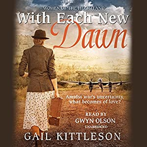 With Each New Dawn Audiobook