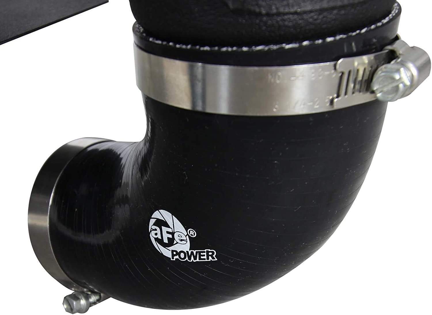 aFe Power 51-12512 Magnum FORCE Stage-2 Pro DRY S Intake System for Fiat 500