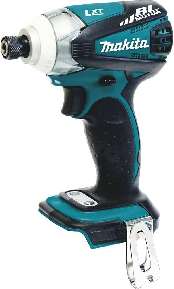 Makita XDT01Z 18V LXT Lithium-Ion Brushless Cordless 3-Speed Impact Driver- Discontinued by Manufacturer Discontinued by Manufacturer