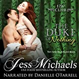 The Duke of Nothing: The 1797 Club, Book 5