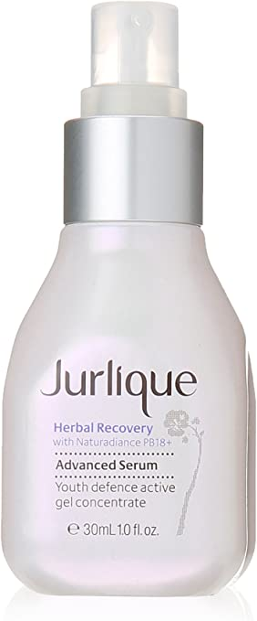 Herbal Recovery Signature Serum by jurlique #18