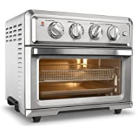 Refurb Cuisinart TOA-60 Convection Toaster Oven Air Fryer with Light