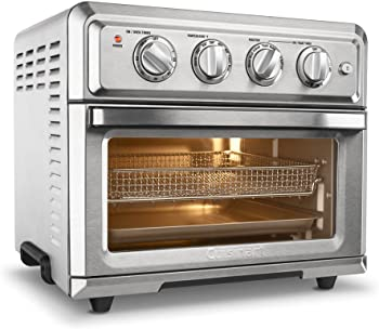 Cuisinart TOA-60 Convection Toaster Oven + $25 Macys Money