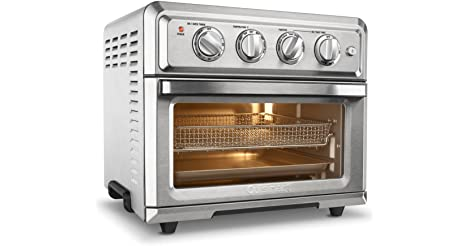 Refurb Cuisinart TOA-60 Convection Toaster Oven Air Fryer only $74.99