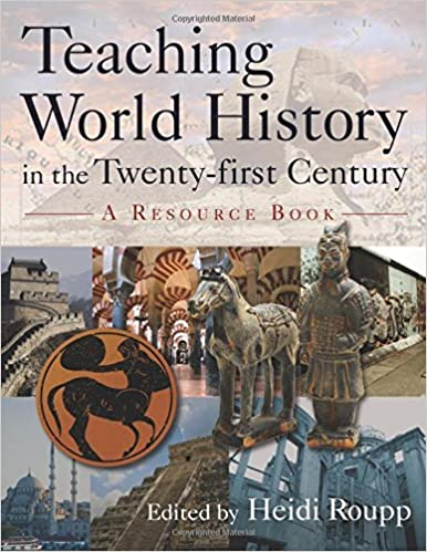 Amazon teaching world history in the twenty first century a teaching world history in the twenty first century a resource book sources and studies in world history 1st edition sciox Choice Image