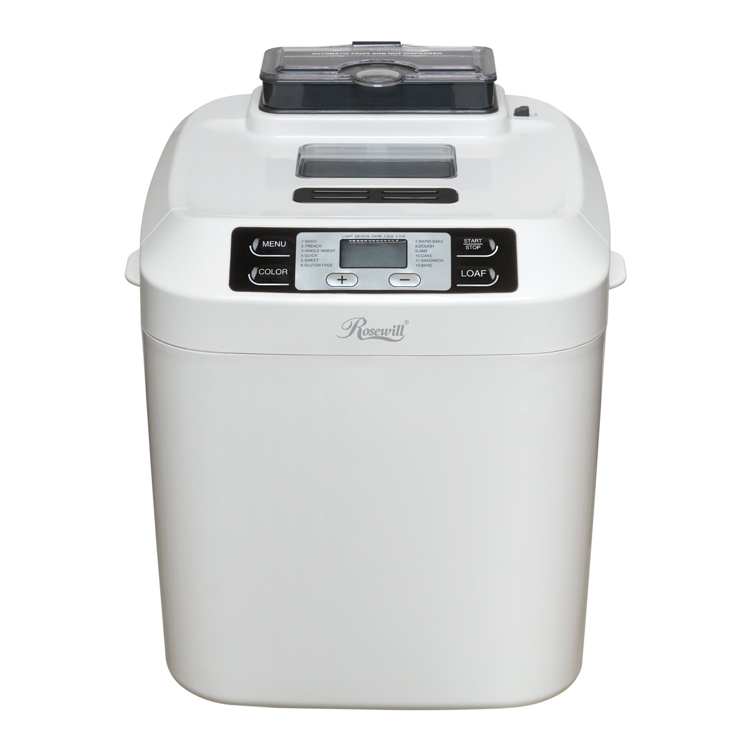 Rosewill R-HAP-01 Electric 4 L Hot Water Dispenser with Auto Feed ...