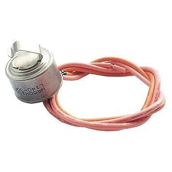 LONYE WR50X10068 - Termostato para nevera GE Hotpoint L140-30F ...