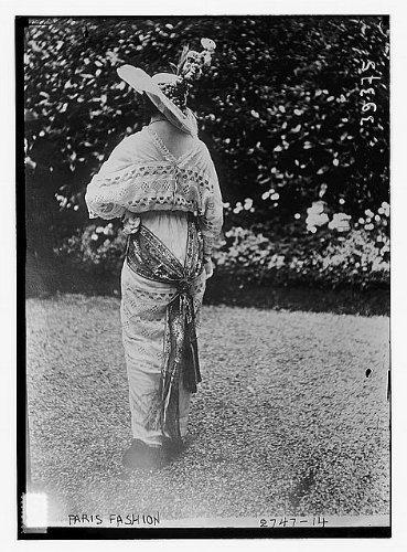 fashion 1913 dresses - 7