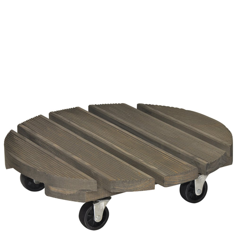 Wagner System 20086501 Multi-Roller Gardening Wagon, Vintage