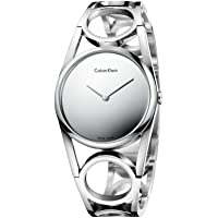 Calvin Klein Round Women's Quartz Watch