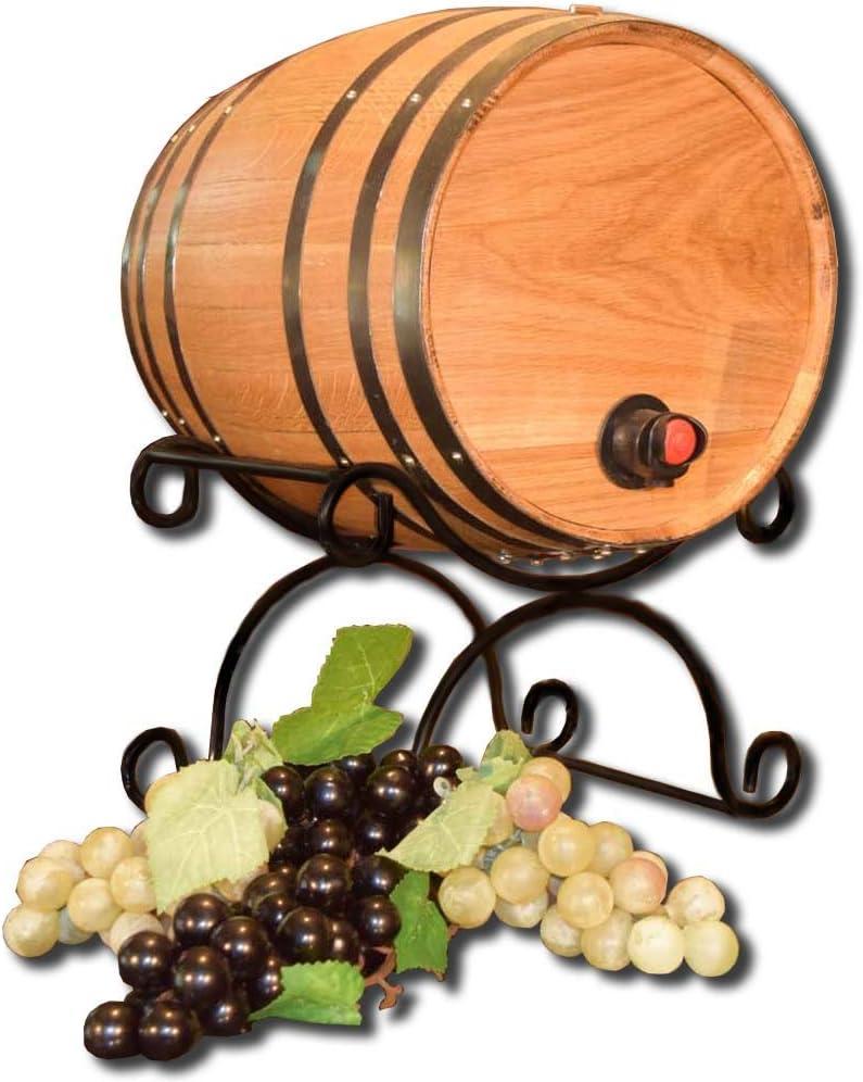 Bag-N-Barrel Boxed Wine DIspenser BLANK