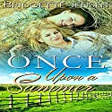 Once upon a Summer: A Western Lesbian Romance Audiobook by Bridgette Jensen Narrated by TJ Richards