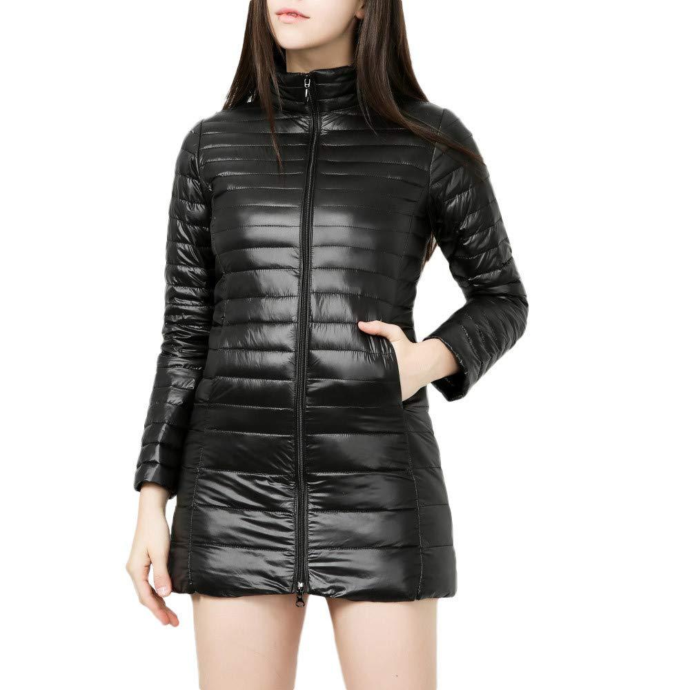 Kikoy womens jackets APPAREL レディース B07K4DNKBP ブラック XXXL