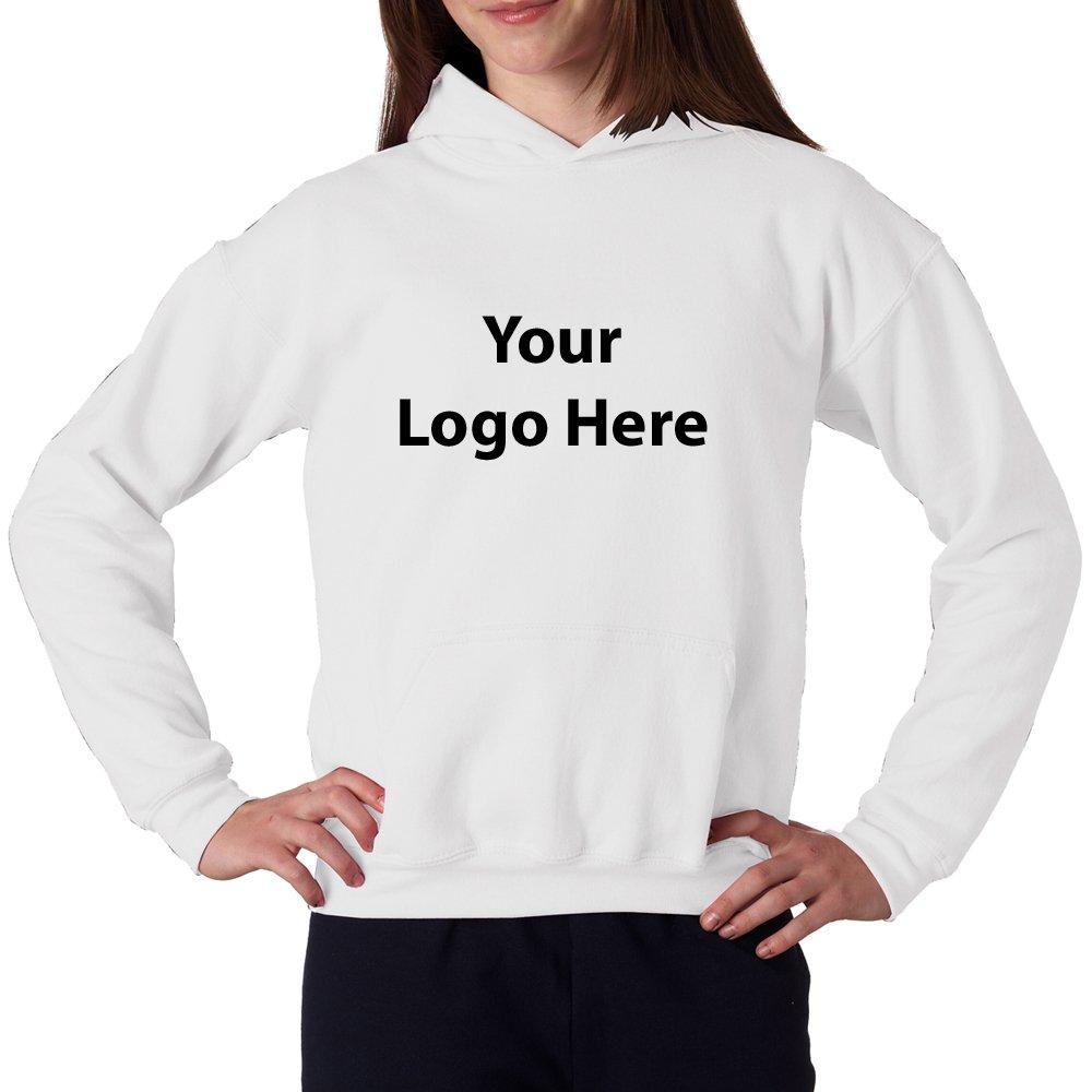 Gildan Youth Sweatshirt - 144 Quantity - $19.15 Each - BRANDED/YOUR LOGO/CUSTOMIZED