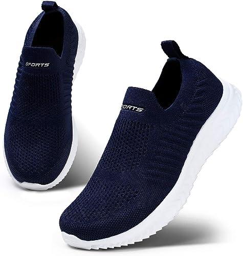 RIEKER Damen Schuhe Sneaker Laufschuhe leicht bequem Gr.42