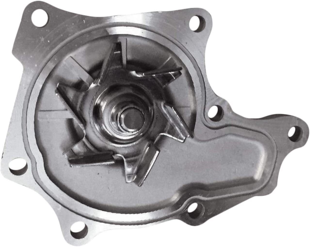 Engine Water Pump 8-94140-341-2 8-94310-251-0 8-94376-844-0 for Isuzu 4JB1 4JA1 4JG1 4GJ2 Takeuchi Multi Terrain Loader TL140 TL216 TL26