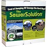 Plan 9 (SS01) V-Model Sewer Solution