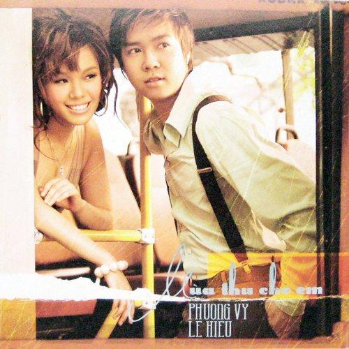 10. Ban Tinh Ca Cho Em - Le Hieu & Phuong - 10 Ban
