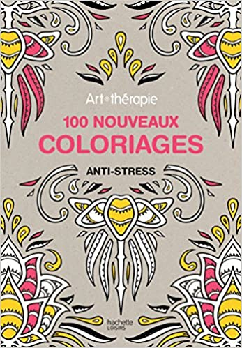 nouveau coloriage anti stress
