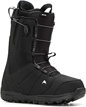Amazon.com: Burton Moto - Botas de snowboard: Sports & Outdoors