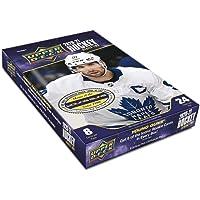 2020/21 Upper Deck Series 2 NHL Hockey HOBBY box (24 pks/bx) photo