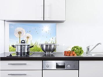 Grazdesign 200116 80x50 Sp Spritzschutz Glas Fur Kuche Herd Bild