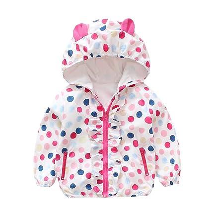 72605577f930 Amazon.com  Newborn Girl Autumn Coat