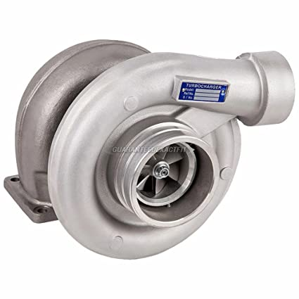 Turbo Turbocharger For Volvo D12 Engine Replaces 20516147 3599996 & 3599996-D - BuyAutoParts 40