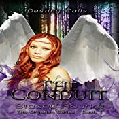 The Conduit: The Gryphon Series, Book 1 | Stacey Rourke