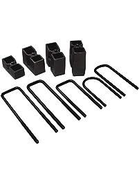 Amazon Com U Bolt Kits Axle Automotive