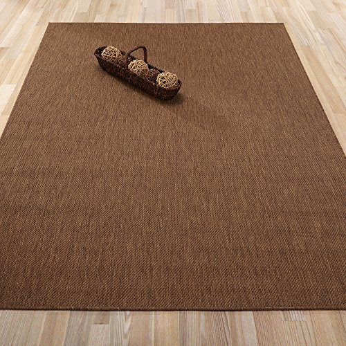 Ottomanson Collection Natural Outdoor Synthetic product image